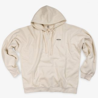 Hemen Biarritz Hockey hood sweat Karlo - Natural - 1