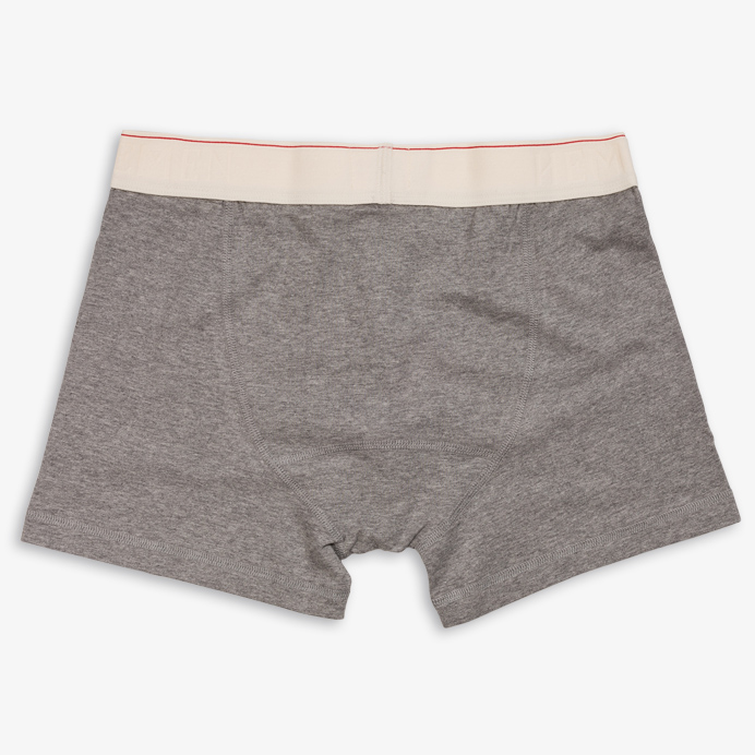 Hemen Biarritz Boxer Marti - Heather grey - 2